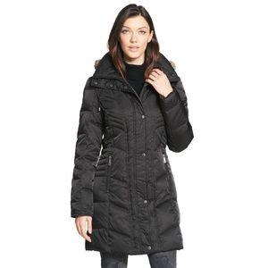 Kenneth Cole center zip jacket